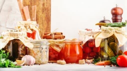 pickled foods to keep longer