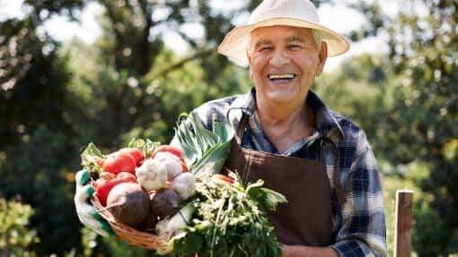 farming as a locavore